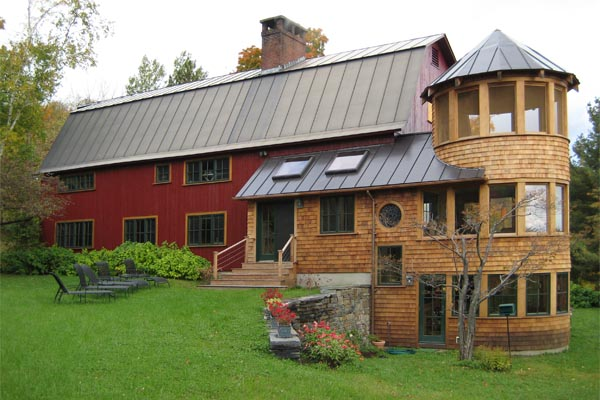 Inland Building Vermont Builder And General Contractor Renovations And Additions